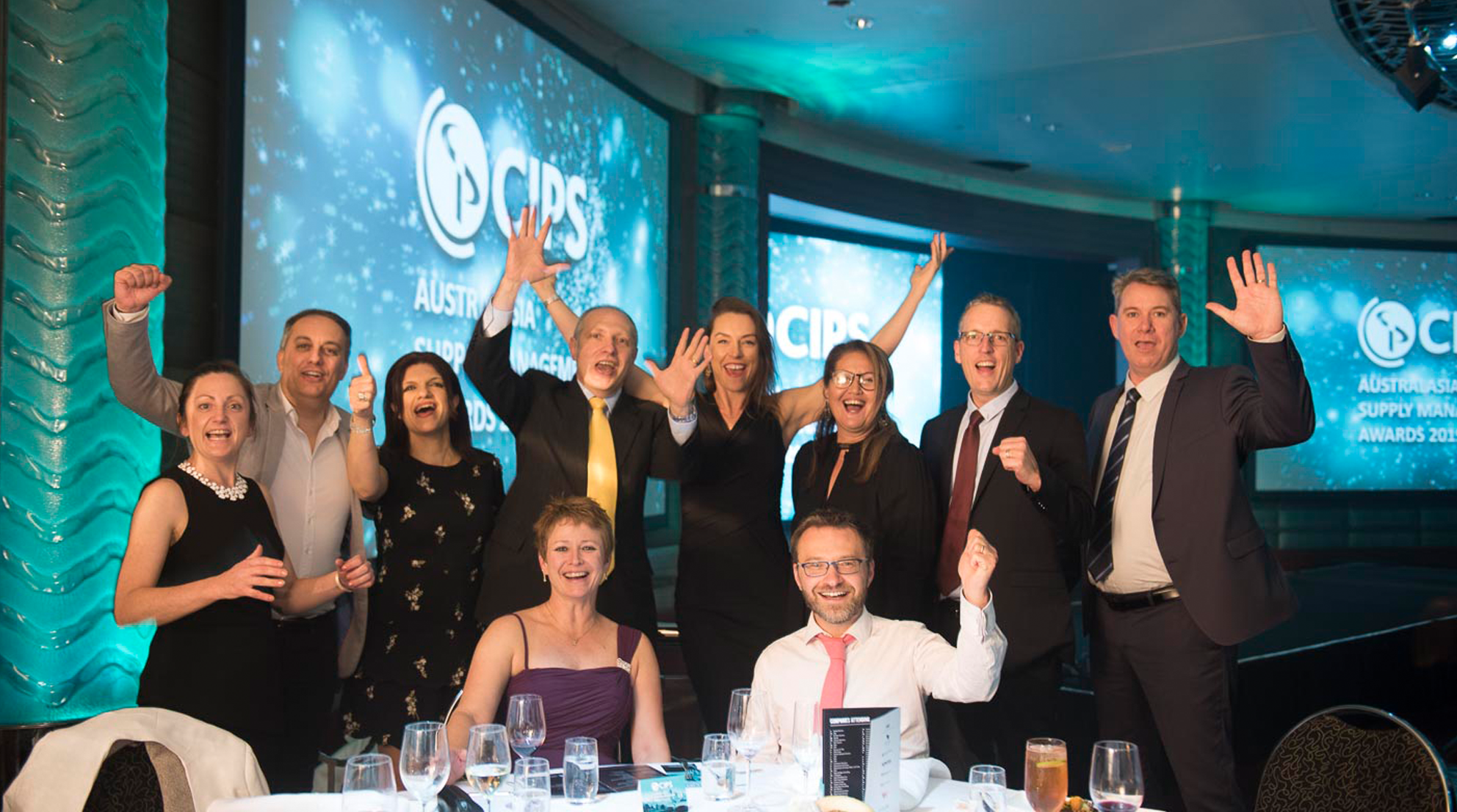 CIPS, Supply Management Awards