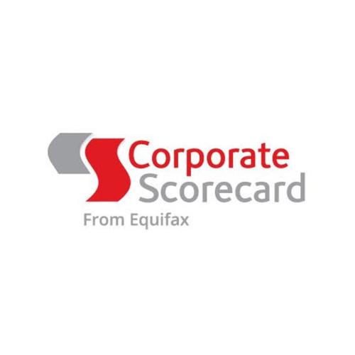Corporate Scorecard
