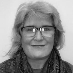 Susan Hungar