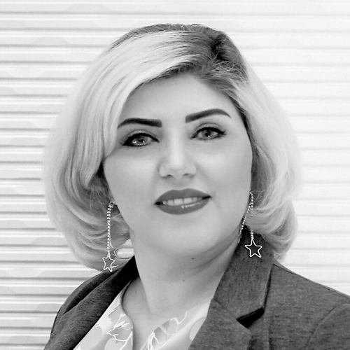 Zahra Seyedghorban